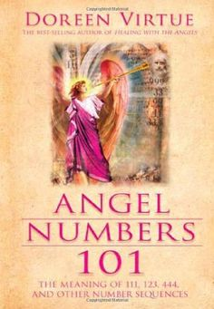 Bestseller Books Online Angel Numbers 101: The Meaning of 111, 123, 444, and Other Number Sequences Doreen Virtue $9.95  - http://www.ebooknetworking.net/books_detail-1401920012.html