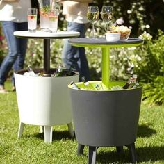 Cooler Tables | 32 O