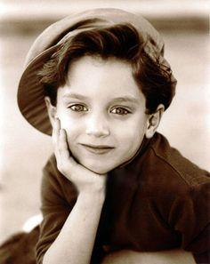 Elijah Wood as a kid!!! SO CUTE!!
