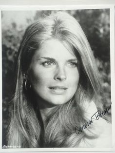 Candace Bergen - Natural Energy 7 For more information see 9Energies.com #NE7 #9energies #candacebergen