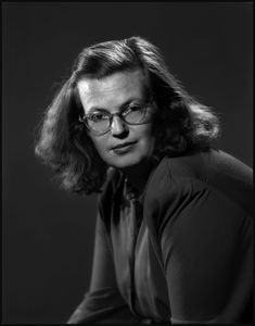 """""""I delight in what I fear."""" ~ Shirley Jackson"""