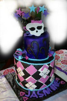Monster High.....