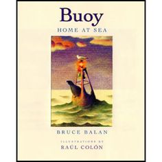 Buoy - A great read-