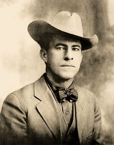 Harry Wheeler was the third and last captain of the Arizona Rangers. Wheeler enlisted as a private in 1903 and worked his way up the ranks to captain in 1907. Wheeler and Jeff Kidder, both experts with a pistol, were the Rangers' top guns.