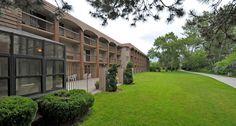 Shilo Inns Boise Riverside greenway