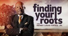 loui gate, roots, famili tree, famili histori, favorit tv