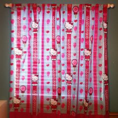 how to make no sew curtains out of sheets