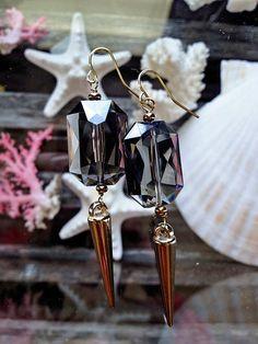 Spinnaker Island by adjewelry on Etsy, $22.00