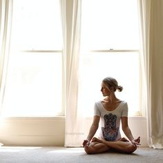 Namaste. Don't forget to take some time for yourself.