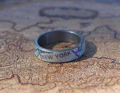 Map Bang Ring