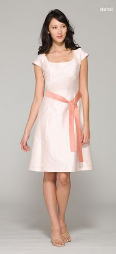 aria dress - style 127; comes in various colors $198 - $160 depending on fabric