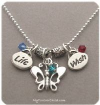 Miscarriage Remembrance Necklace