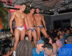 Photos RuPaul's Drag Race Raja at The Manor in Wilton Manors, FL for The Mad Paparazzi