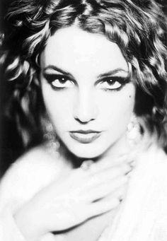 Britney Spears by Ellen von Unwerth