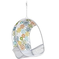 Swingasan® - Circles decor, circles, dream, outdoor, hang chair, pier, hanging chairs, swingasan, circle chair hanging