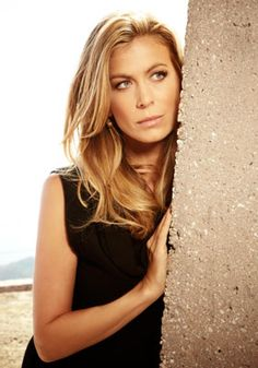 Sonya Walger (FlashForward / Lost)
