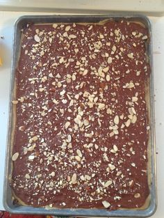 Deliciously EASY Toffee! Takes less than 20 mins. GREAT to give neighbors and friends as Christmas treats!