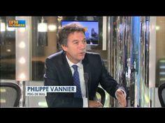 François Gautier BFM interview - YouTube