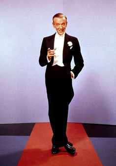 Fred Astaire was an American film and Broadway stage ...
