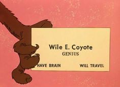 business cards, cartoon characters, looney tunes, saturday morning cartoons, business card design, businesscarddesign, coyot, bugs bunny, calling cards