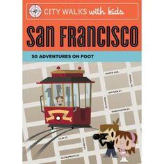 City Walks with Kids travel series