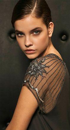 Barbara Palvin on Pinterest | Adriana Lima, Lily Aldridge and Cara ...