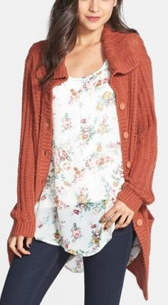 Cozy layers #ilovefall