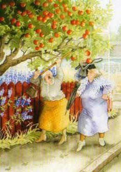 ing lööks, age, apples, fun, artist