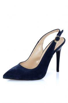 Ayakkabı - Kadın Topuklu Ayakkabı - Tozlu.com.tr'de!