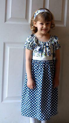 Little girls...keep them LITTLE! Raising homemakers blog