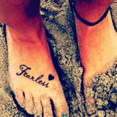 Matching best friend tattoo?! Hmmm.... #love