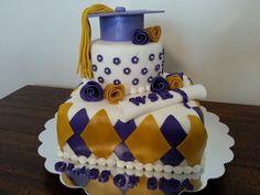 Graduacion cake!!!