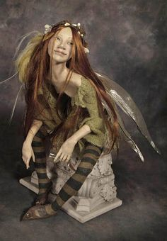 After the Party by Wendy Froud