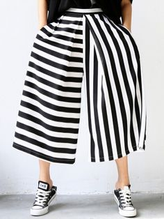 Monochrome, Stripe P