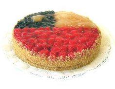 Kuchen Chilena