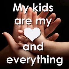 My everything. !!!