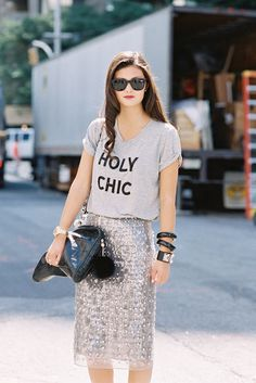 holy chic