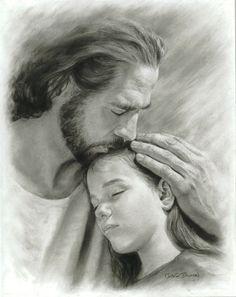 Jesus loves me like this