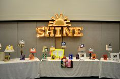 Shine Young Women in Excellence