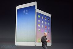 The iPad Air and iPad mini with Retina display: what's new? - Retweet - #Apple #AppleiPad