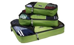 eBags Packing Cubes for your next trip!  #GiftOfTravel