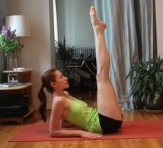 Best yoga poses for your abs