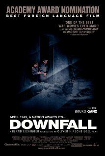 movie theaters, dramas, der untergang, germany, languag, films, movie trailers, posters, downfal 2004