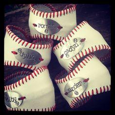 #baseball #bracelets