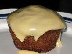 Carrot Cupcakes - Gluten-Free on a Shoestring