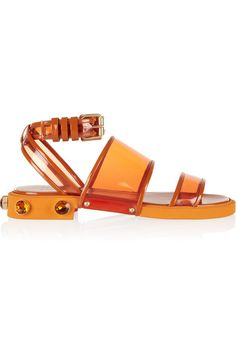 Shop now: Givenchy Sandals