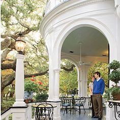 10 Best Weekend Getaways | Charleston | SouthernLiving.com