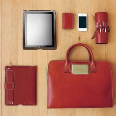 """Travel Accessories by Travelteq  """"Travelteq stands for unpretentious luxury that's sharply attuned to the contemporary practicalities of travel."""" 