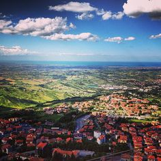 La nostra #Romagna é meravigliosa.... - Instagram by tamyph