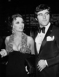 anthony newley & joan collins